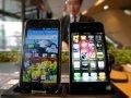 Apple и Samsung ушли на фронт