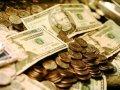 Центробанк уценил золотовалютные резервы