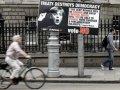 Ирландцы голосуют по фискальному пакту ЕС