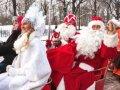 Лишних денег у Деда Мороза нет