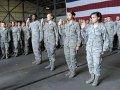Военные возглавили рейтинг самых тяжелых профессий в США