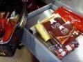 Кому по вкусу запрещенные конфеты